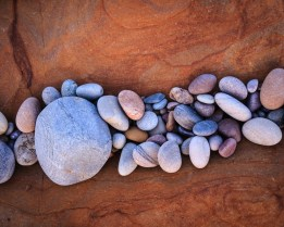 Band of Pebbles, Hopeman