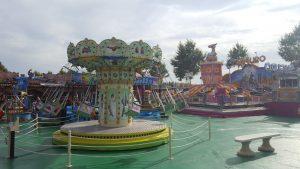 PP's Amusement Park, Platja D'Aro, Costa Brava