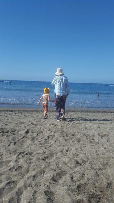 Review of GF Hotel Isabel in Costa Adeje Tenerife Spain