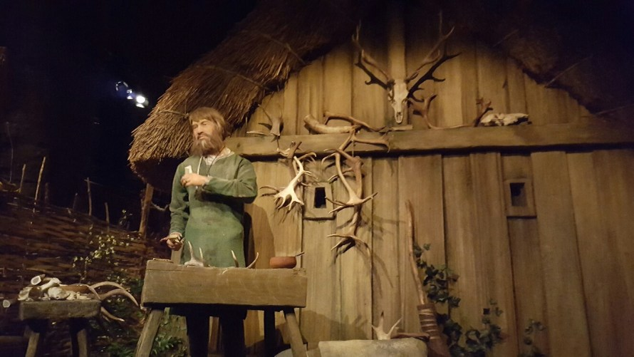 York Viking Centre - How to Avoid Queues at Jorvik