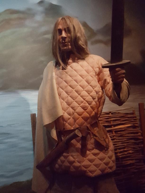Review of Vikingar Largs