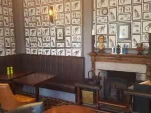 Banchory Lodge Hotel in Deeside