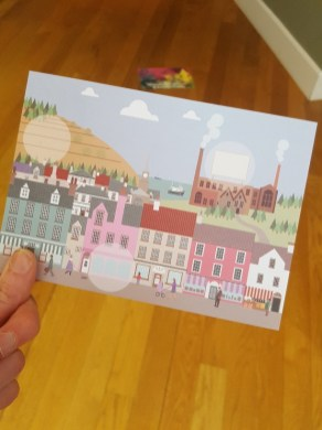Find the stamps in Haddington