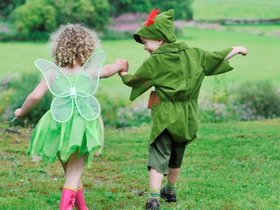 Things to do in Dumfries and Galloway with Kids