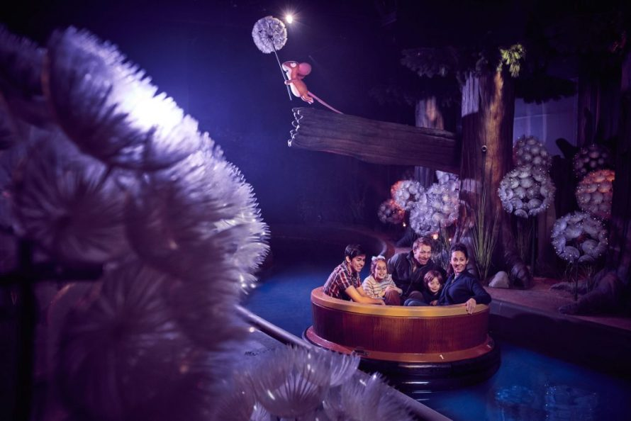 Chessington World of Adventure Offer