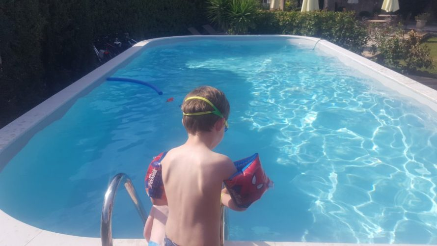 Slow Travel with Kids in the South of France