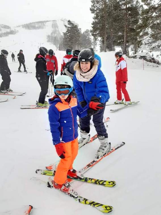 What to Pack for a Family Skiing Trip with Children