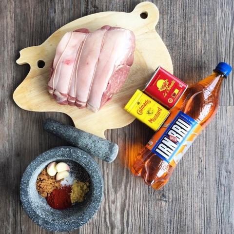 Scottish Food Recipes & Desserts