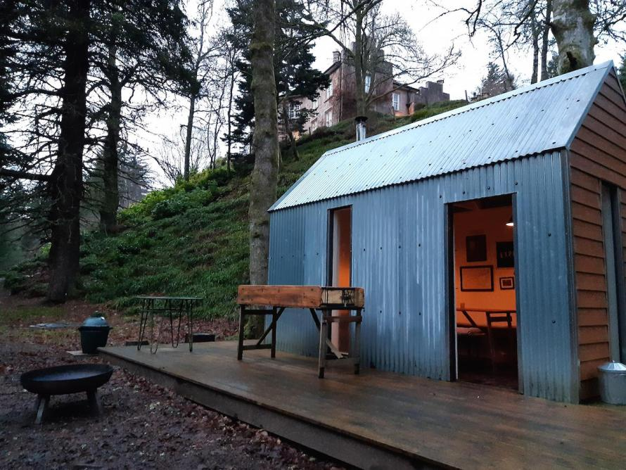 Self-Catering Accommodation in Scotland