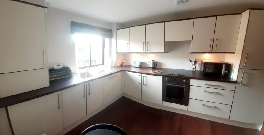 Self-Catering Family Apartments in Edinburgh with The Knight Residence