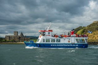 PW_Maid of the Forth_Inchcolm Island_166