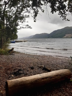 Things to do in Loch Ness with Kids