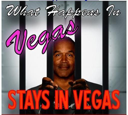 What Happens In Vegas Stays In Vegas Ask Oj Las Vegas