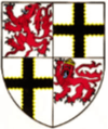 St. John Ogilvie - Coat of Arms