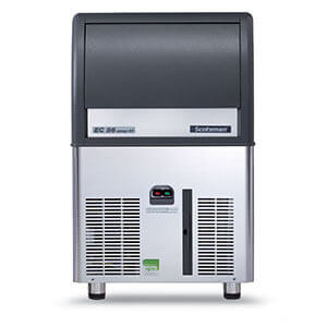 EC86 Ice Machine | Scotmans Ice Systems