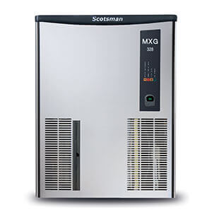 MXG328 Ice Machine | Scotmans