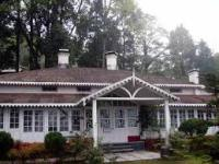 Tagore's house in Mongpu