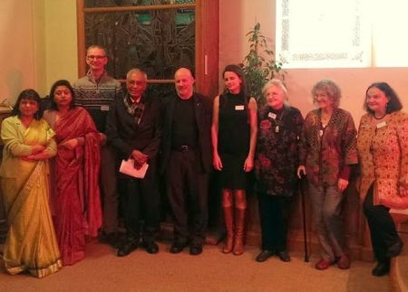 International Conference on Rabindranath Tagores Spirituality