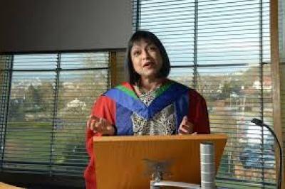 Prof Bashabi Fraser