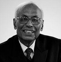 Professor Indra Nath Choudhuri
