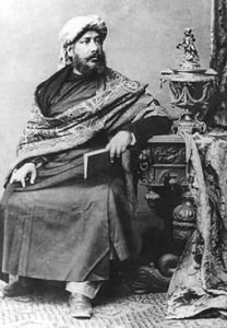 Debendranath Tagore