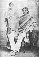 Mrinalini Devi