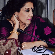 Prof Bindu Puri, Department of Philosophy, University of Delhi