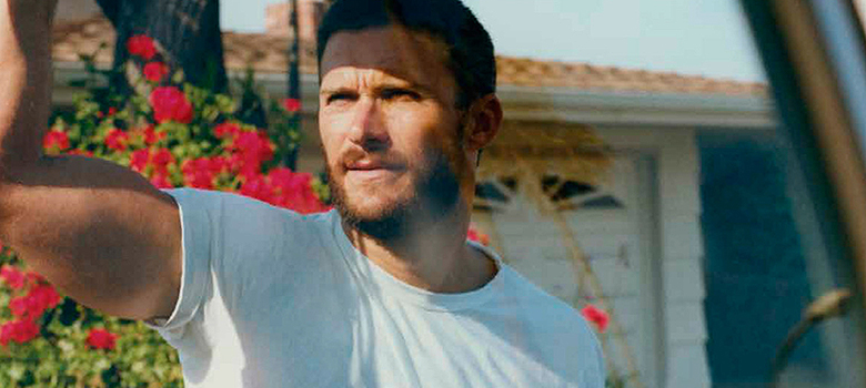 Scott Eastwood, the man who continues the legacy of legend