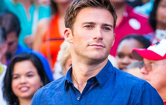 Scott Eastwood Joins HFPA Philanthropy Gala