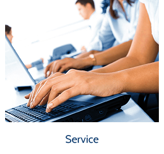 Productivity issues in the service sector