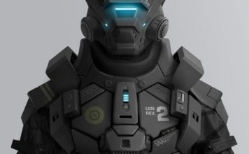 AI in military