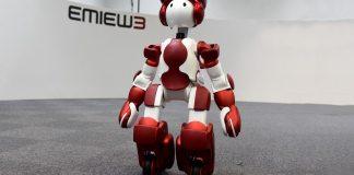 EMIEW3 Robot