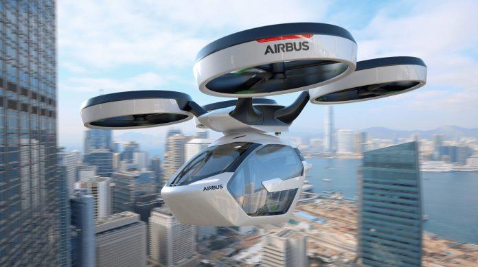 Resultado de imagen para taxi drone