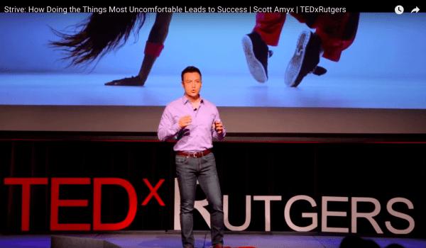 Scott Amyx TEDx