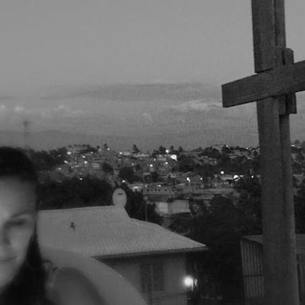 haiti at night