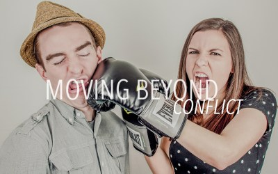 Moving Beyond Conflict