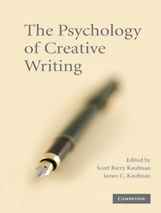 The Psychology of Creative Writing - Scott Barry Kaufman