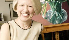 Creativity from Constraints with Patricia Stokes