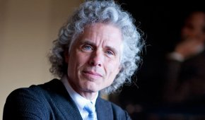 Humanism, Enlightenment and Progress with Steven Pinker