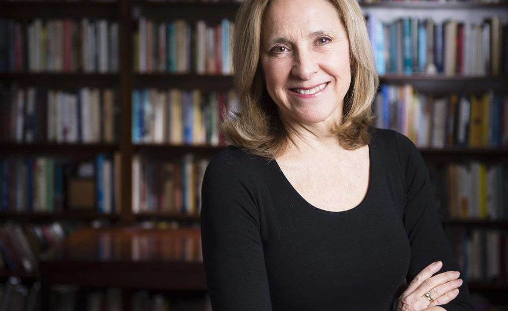 [Rerun] Why We Love, Lust, and Live with Helen Fisher   Scott Barry Kaufman