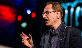 Simon Baron-Cohen || How Autism Drives Human Invention