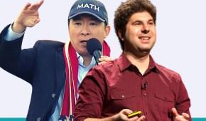 Andrew Yang    Humanizing Education