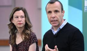 Lori Gottlieb and Guy Winch || Dear Therapists