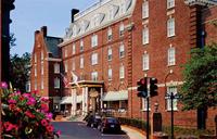 Hotel Viking, ASID retreat, RI