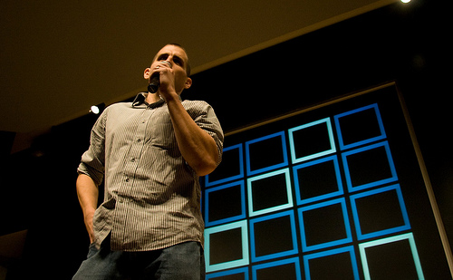 How To Give a Great Ignite Talk | Scott Berkun