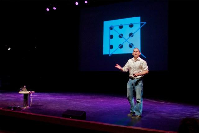 How To Be a Better Speaker – The Short Honest Truth | Scott Berkun