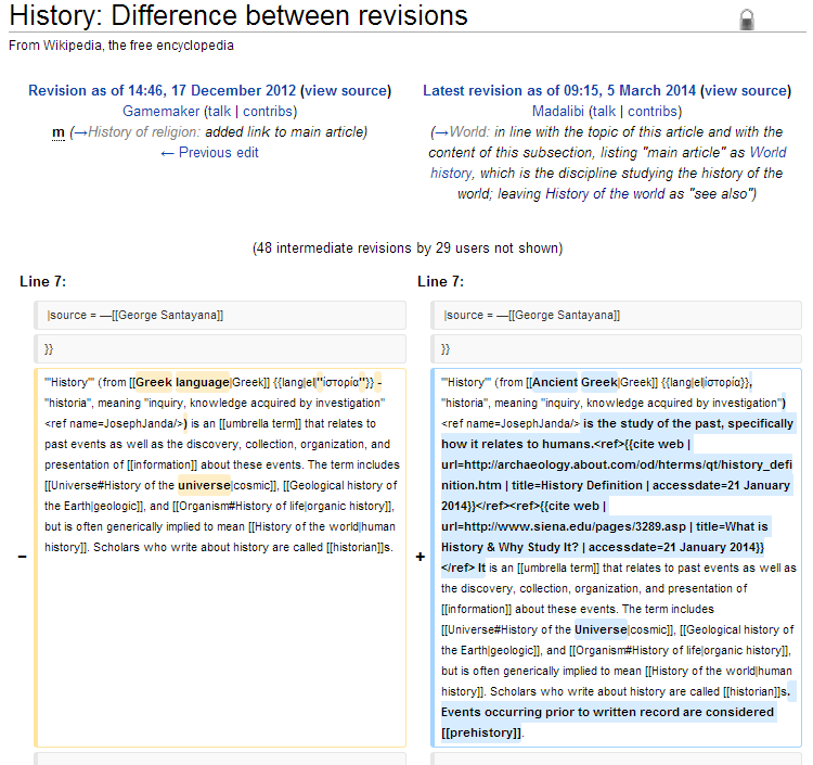Difference Between Cv And Resume Wikipedia