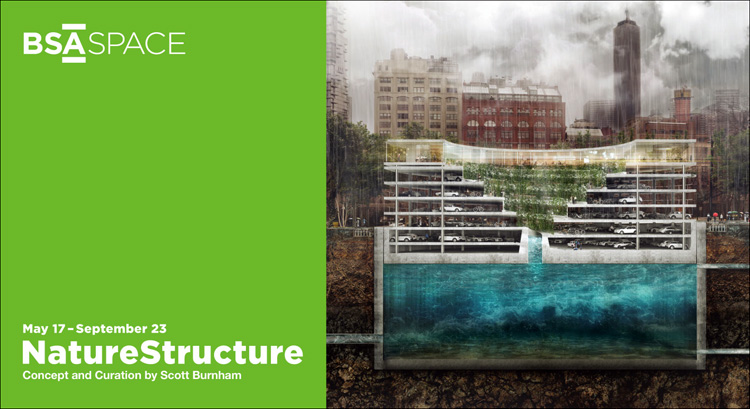 NatureStructure: Design that works with nature by Scott Burnham