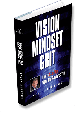 Vision-Mindset-Grit by Scott Burrows