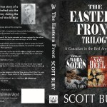 Cover reveal: The Eastern Front